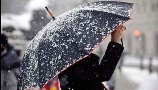 Весна затримається: завтра в Україні очікують дощі та мокрий сніг