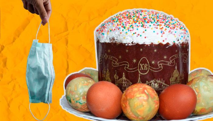 Локдаун на Великдень і травневі свята: Ляшко зробив важливу заяву