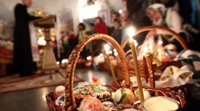 МОЗ оголосив карантинні рекомендації для церков на Великдень: список