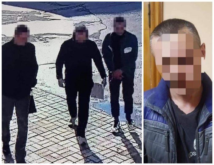 Поліцейські затримали чоловіка, який підозрюється у згвавтуванні 6-річної дівчинки(ФОТО)