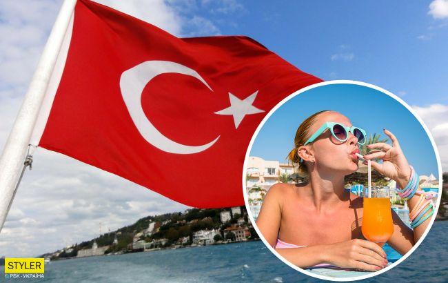 У Туреччині скасують ПЛР-тести для українців: названа дата