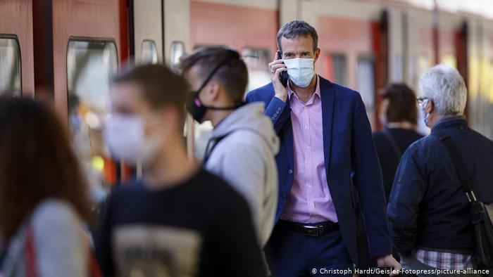 В Іспанії затримали ковідного терориста: його жертвами стали 22 людини