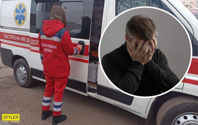 У Львові з вікна випав відомий музикант: працював зі знаменитим оркестром