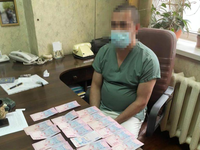 У Києві лікарі вимагали гроші при видачі тіла померлої від COVID-19