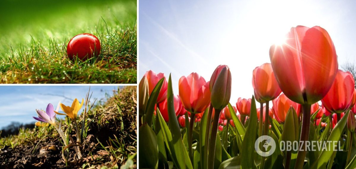 Тепло повернеться, але весна буде нестабільною: синоптики уточнили погоду до Великодня і травневих свят
