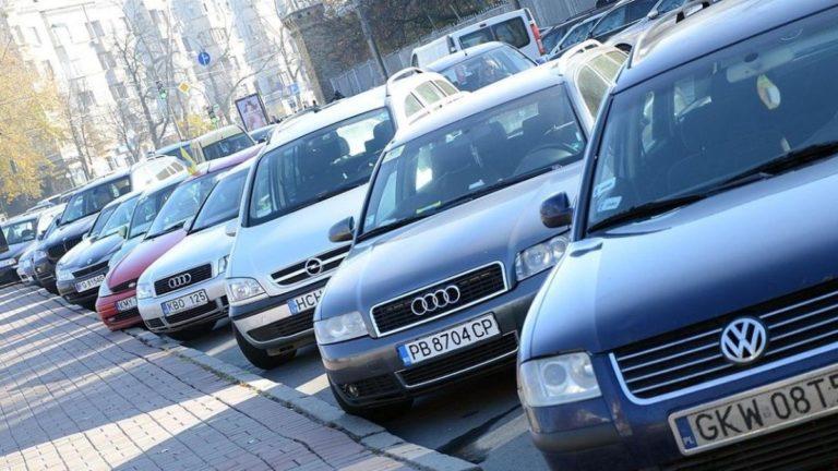 «Євробляхи» в Україні будуть розмитнювати за новими правилами