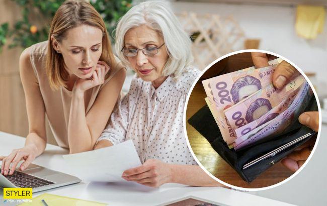 В Україні змінять порядок отримання пенсій: що зміниться