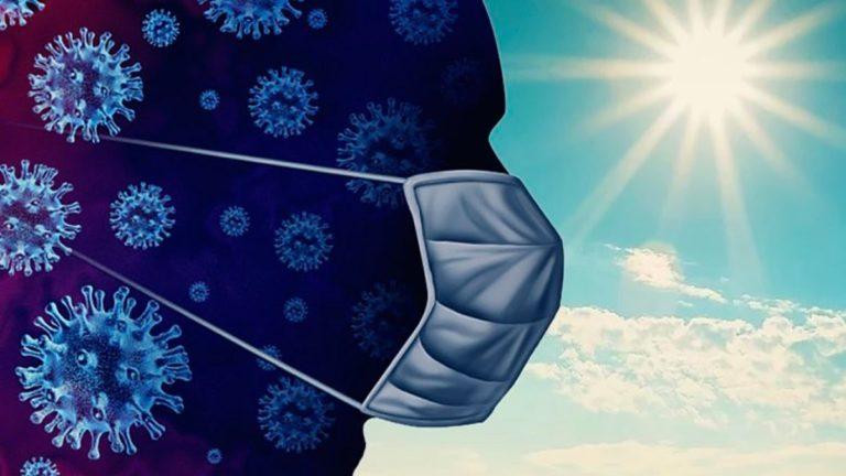 Чи зменшує сонце ризик смерті від коронавірусу