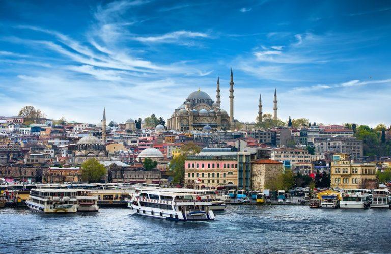 Туреччина вводить повний локдаун з 29 квітня