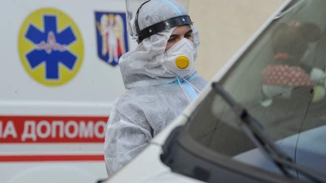 В Україні впровадять реабілітацію для пацієнтів після коронавірусу