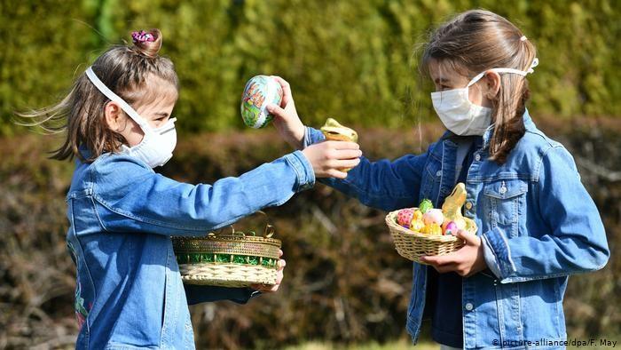 Карантин на Великдень: у МОЗ розповіли, які можуть бути обмеження