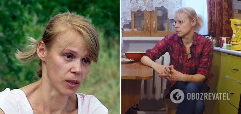 Героїня фейку про «розп'ятого хлопчика» розповіла про цькування та життя в Росії (відео)