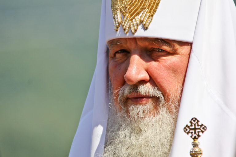 """""""Народіть дитину і віддайте нам"""": навіщо патріарху РПЦ Кірілу діти"""
