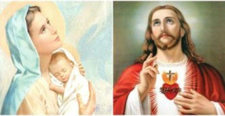 Материнська молитва, яка допоможе захистити дітей від усяких бід
