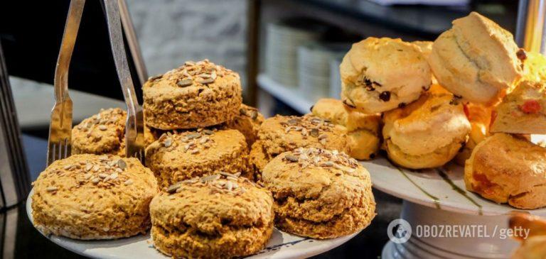 В Україні 90% печива потенційно небезпечне, – експертка