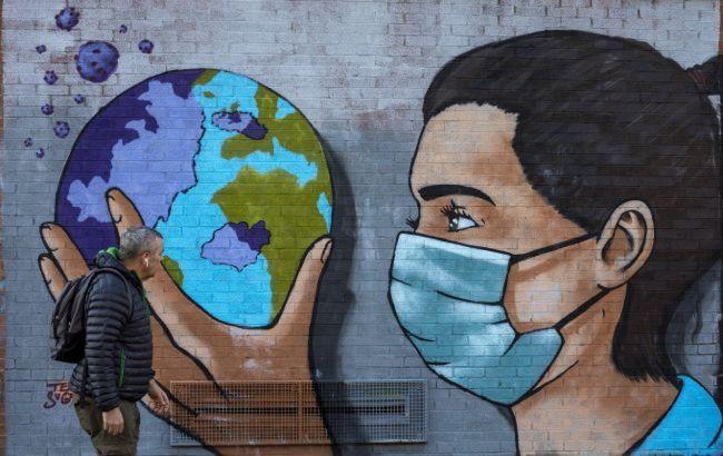 В Індії паралельно з коронавірусом починається епідемія ще однієї хвороби