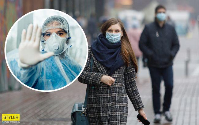Імунолог закликав українців готуватися до нової хвилі епідемія коронавірусу