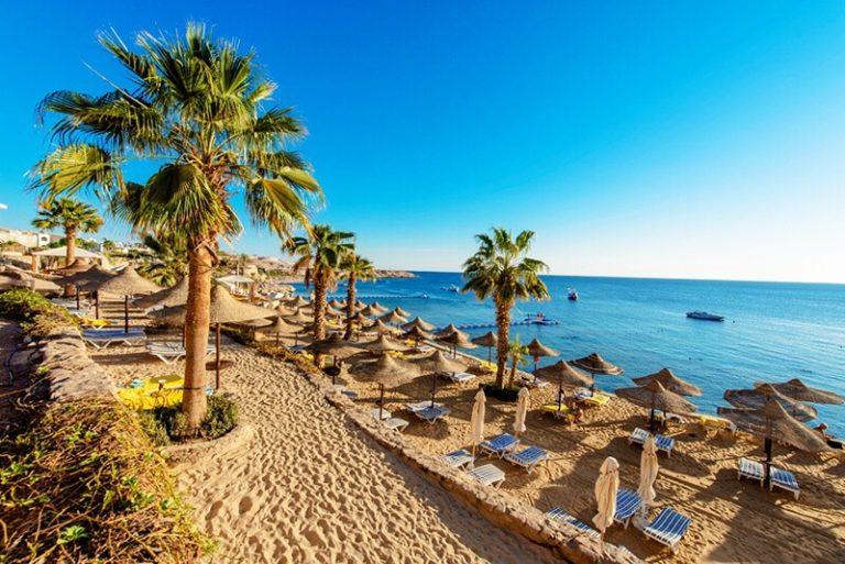 Закривають навіть пляжі: у Єгипті посилили карантин