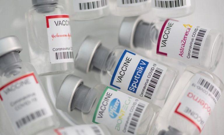 Росія є головним автором «фейків» про вакцини від коронавірусу, – Степанов