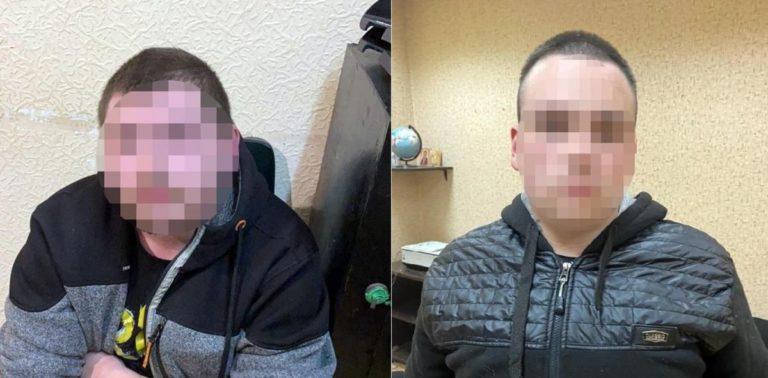 У Києві спалили чоловіка, бо той образив дитину