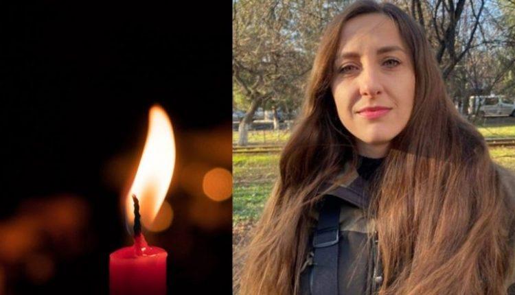 Сумує вся країна: українці прощаються з героїнею АТО, життя якої забрала важка хвороба