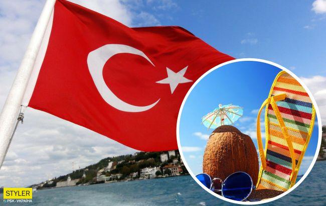 Українцям стане легше відпочивати в Туреччині: туристів порадували новими правилами