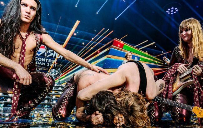 Переможців Євробачення 2021 звинуватили в плагіаті: просто порівняйте дві пісні