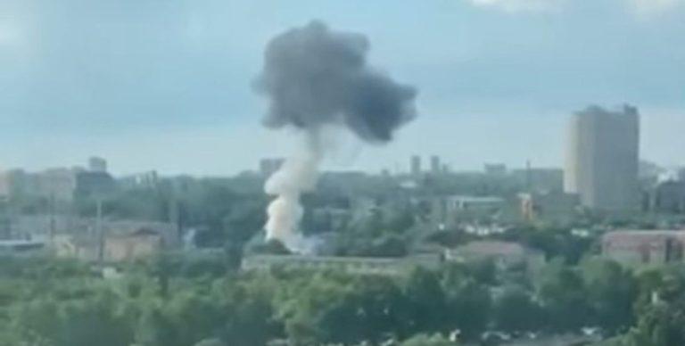 В Одесі прогримів потужний вибух: що відбувається в місті – відео