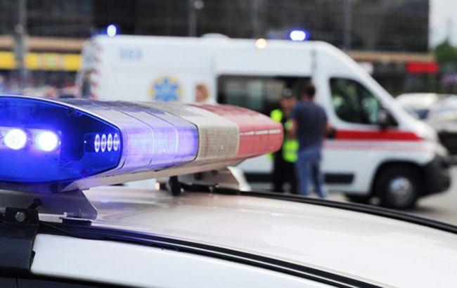 Під Херсоном поліцейський розстріляв учасників АТО: з'явилися подробиці