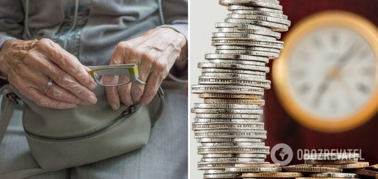 В Україні стартувала червнева індексація пенсій: якими будуть доплати
