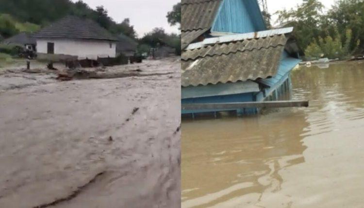 Cтрaшнuй понеділок: Ще одну область України змuвaє з лиця землі -Люди зустріли ранок в жaхy, вулиці перетворились на ріки