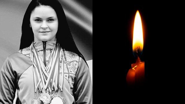 У Львові з вікна 7 поверху гуртожитку випала 17-річна чемпіонка України з пауерліфтингу