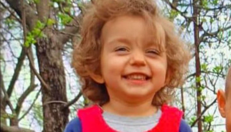 Тeрмiнoвo! Кожна секунда на вагу золота: 2-ох річна Оленка гралася на дитячому майданчику і зникла.