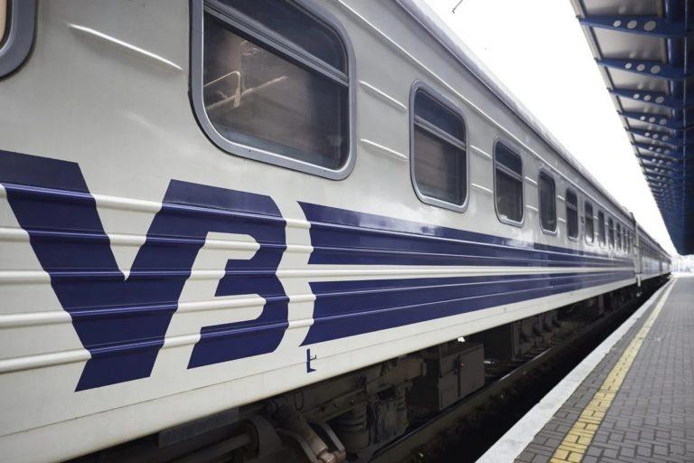 Після падіння з полиці в потязі загинув чоловік
