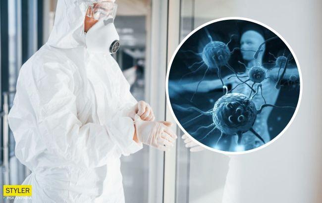 Вчені пояснили, чому не всі люди хворіють на коронавірус
