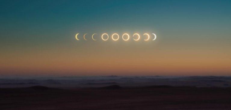 Сонячне затемнення 10 червня: що не можна робити у цей день