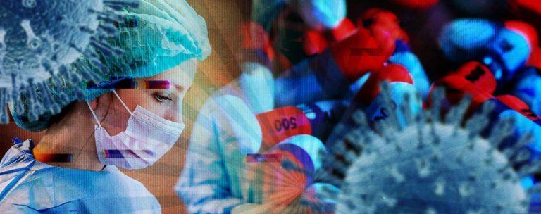 В Україні затвердили новий перелік лікарень, які надаватимуть допомогу при COVID-19