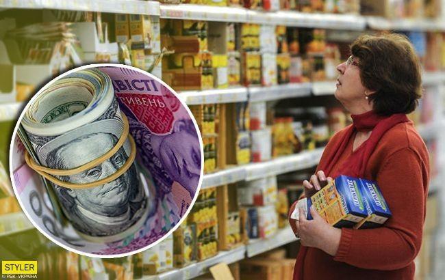 В червні для українців зростуть ціни на продукти: скільки й за що заплатимо