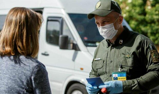 Прикордонники назвали нові правила для тих, хто зібрався перетинати кордон