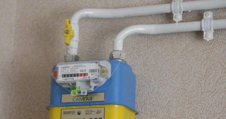 Газ тільки за лічильниками: коли та для кого запрацюють нові вимоги Міненерго