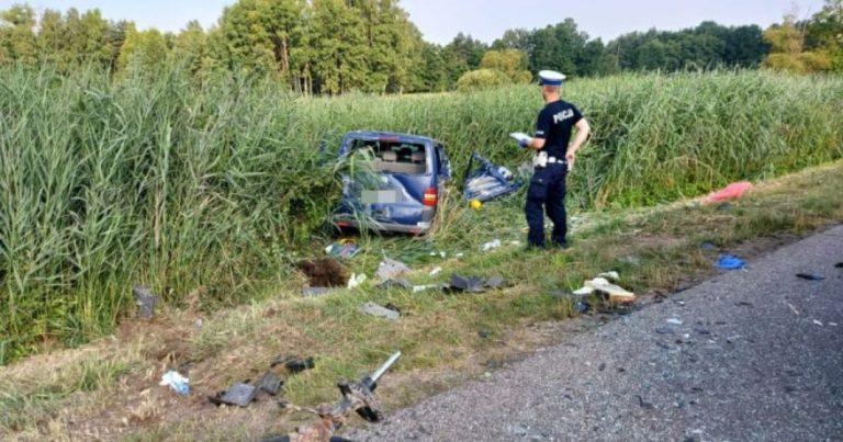 ДТП у Польщі з українцями: стала відома причина аварії