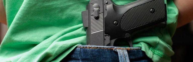 Куля прошила тіло настрізь: військовий вистрелив з пістолета у 9-річну дитину