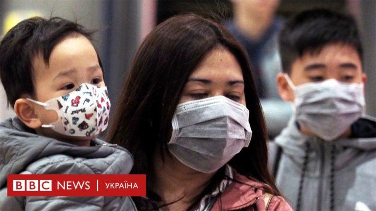 Людству загрожує новий смертельний вірус з Китаю: як він передається