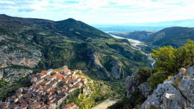Італійський регіон запропонує $33 тисячі за переїзд в місцеві села