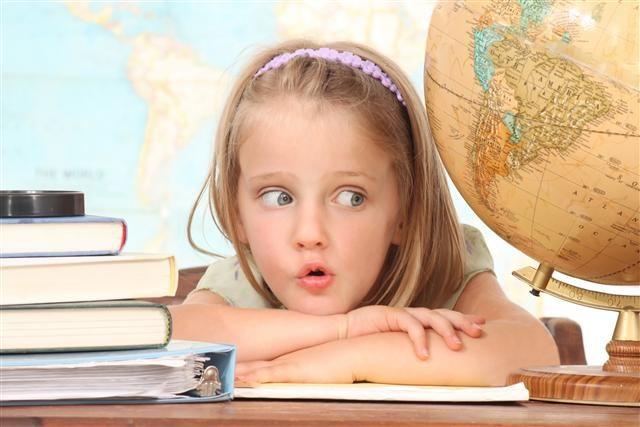 25 запитань, відповіді на які повинен знати майбутній першокласник