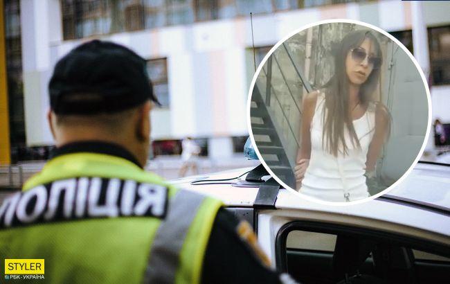 """""""Та ви знаєте, хто я?"""" П'яна дружина митника влаштувала скандал у Києві (відео)"""