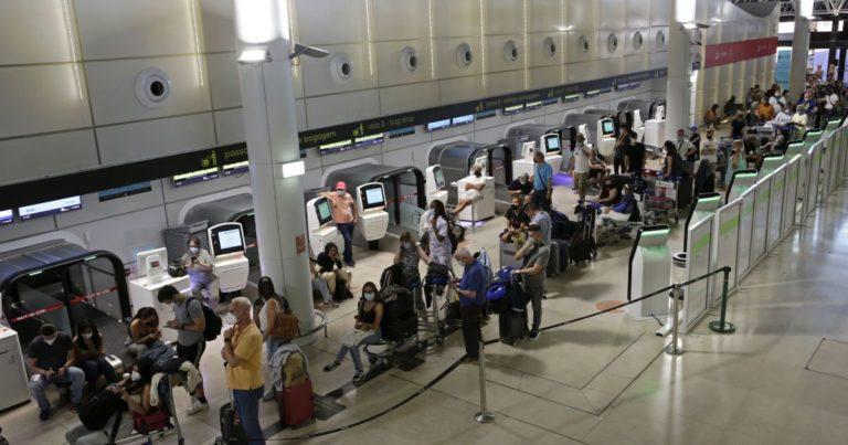 У Португалії протестують працівники аеропорту: скасовано понад 200 рейсів