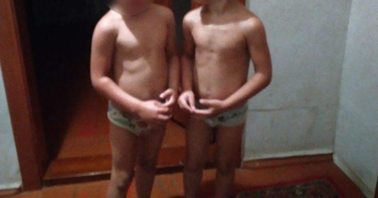 Подробиці втечі фастівських малюків: 4-річні близнюки вночі пішли з дому, щоб купити собі робота