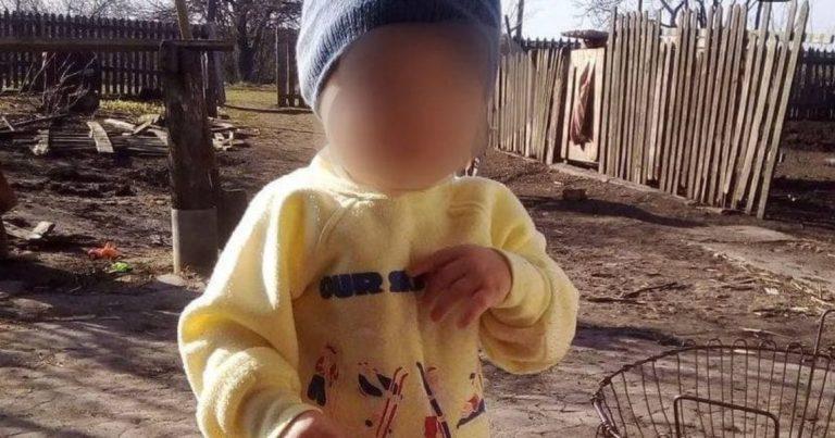 У порізаного під Кривим Рогом малюка помер мозок, а його кривдника суд узяв під варту