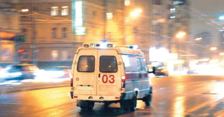 У Москві українець викинув з вікна колишню дівчину і стрибнув слідом